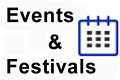 Collie Events and Festivals Directory